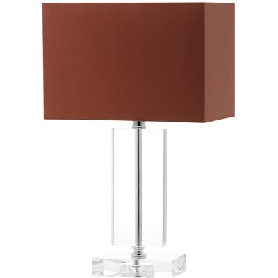 Safavieh Art Moderne Crystal Table Lamp
