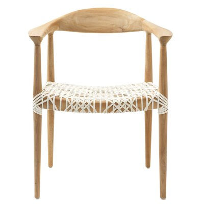 Safavieh Bentley Arm Chair