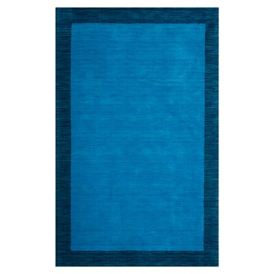 Himalaya Light Blue/Dark Blue Rug