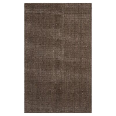 <strong>Safavieh</strong> Natural Fiber Brown Rug