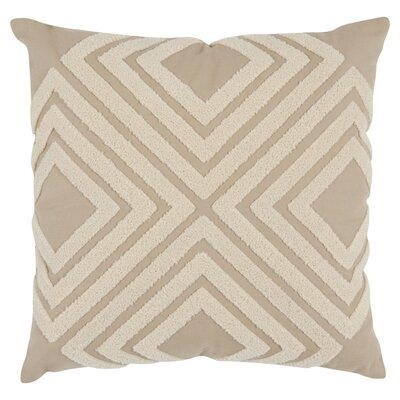 Safavieh Stella Cotton Decorative Pillow (Set of 2)