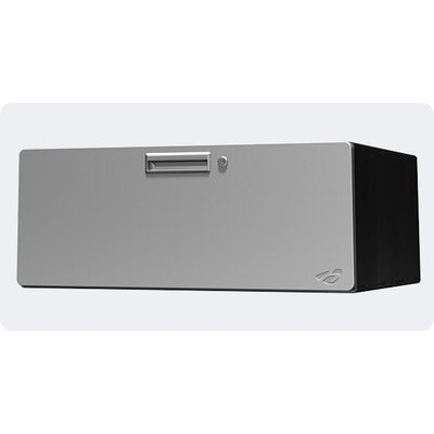 Hercke 11 Piece Solution S73 Wardrobe Storage Cabinet Set
