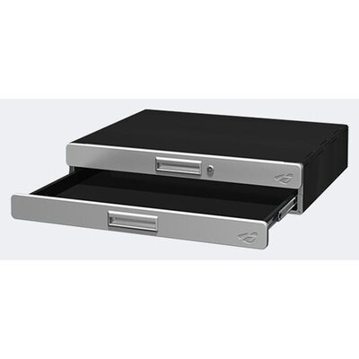 "Hercke 3"" Duo Storage Drawer S73"