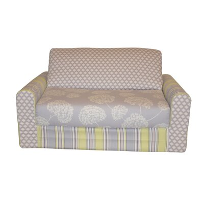 Combination Kid's Sleeper Sofa