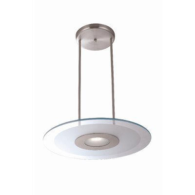 Access Lighting Helius 1 Light Pendant