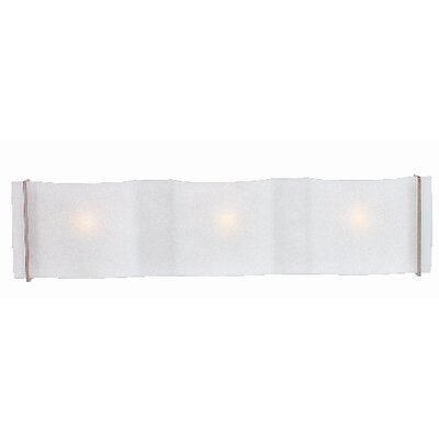 Access Lighting Mercury 3 Light Bath Bar