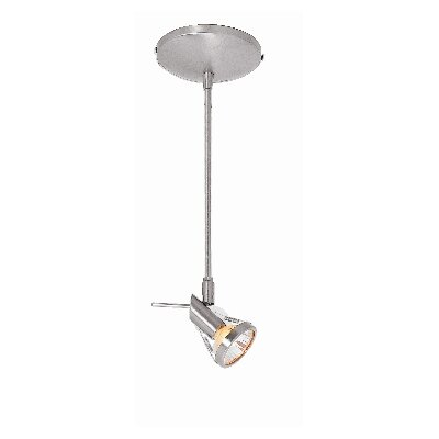 Access Lighting Versahl 1 Light Spotlight