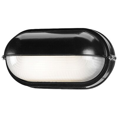 Access Lighting Nauticus ADA Bulkhead 1 Light Wall Sconce
