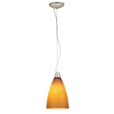 Access Lighting Ami Safari 1 Light Pendant