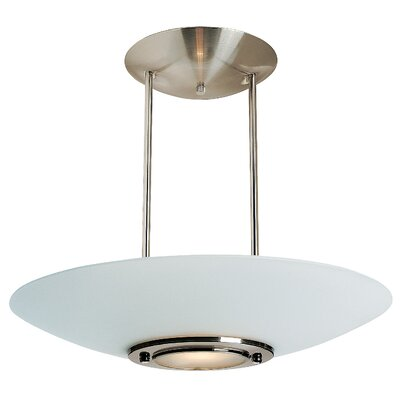 Access Lighting Argon Up Light Inverted Pendant