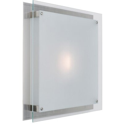 Access Lighting Vision Wall Fixture/Semi Flush Mount