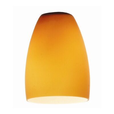 Cone Large Glass Shade