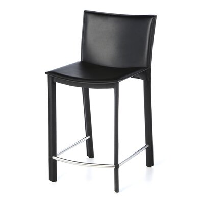 "TFG Elston 24"" Bar Stool with Cushion"