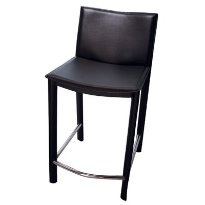 TFG Elston Counter Stool in Black