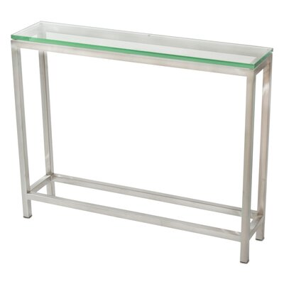 TFG Soho Small Console Table
