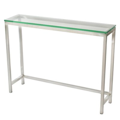 Soho Medium Console Table