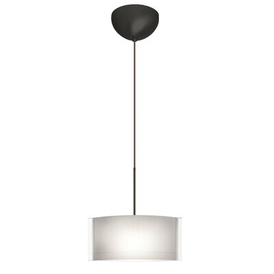 Besa Lighting Jodi 1 Light Mini Pendant