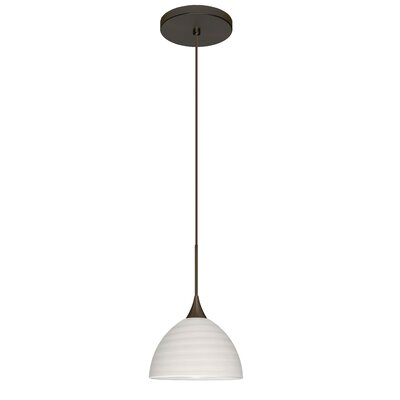 Brella 1 Light Mini Pendant