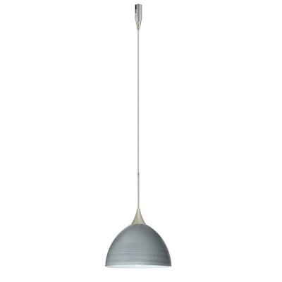 Besa Lighting Brella 1 Light Mini Pendant Element with Rail Adapter