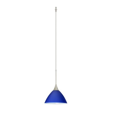 Besa Lighting Domi 1 Light Mini Pendant