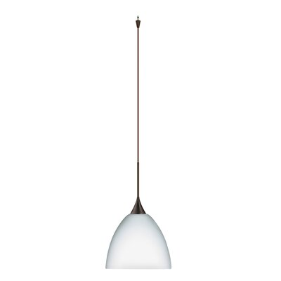 Sasha 1 Light Mini Pendant