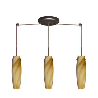Besa Lighting Tutu Pendant