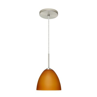 Sasha II 1 Light Mini Pendant