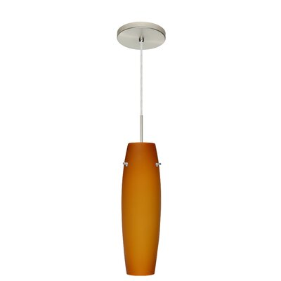 Suzi 1 Light Mini Pendant