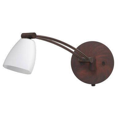 Besa Lighting Tinaja Swing Arm Wall Sconce