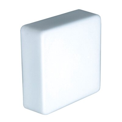 Besa Lighting Geo 2 Light Outdoor Wall Sconce