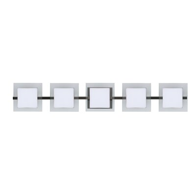 "Besa Lighting 38"" Vanity Light"