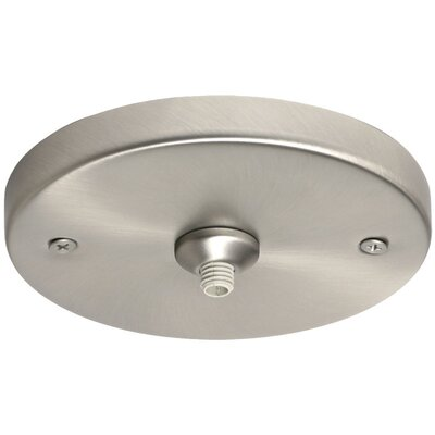 Besa Lighting Monopoint Flat Canopy
