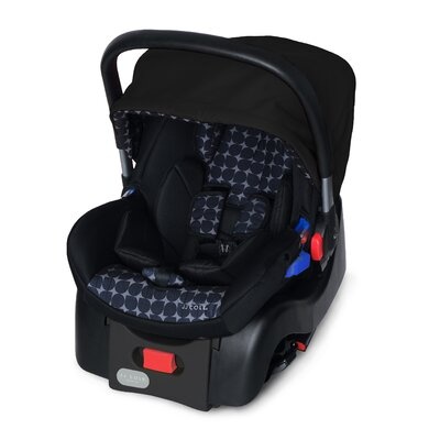 JJ Cole Newport Infant Car Seat