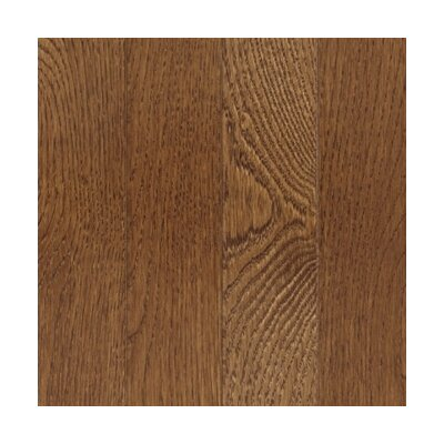 "Mohawk Flooring Lineage Woodbourne 2 1/4"" Solid Oak Flooring in Saddlebrook"