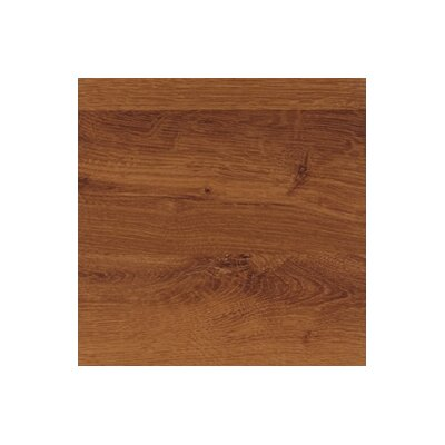 Mohawk Flooring Hardworks South Beach 8mm Red Oak Laminate in Cottage Plank