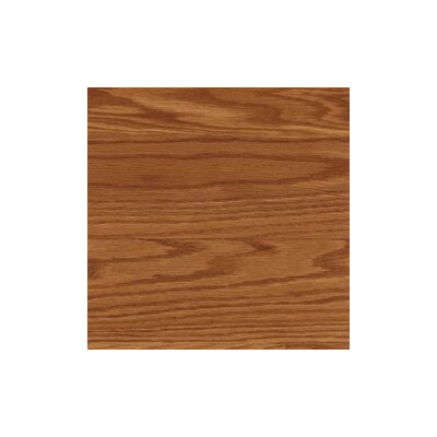 Mohawk Flooring Traditions Georgetown 8mm Red Oak Laminate in Sierra Plank