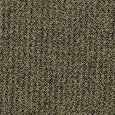 "Mohawk Flooring Aladdin Energized 24"" x 24"" Carpet Tile in Enviro"