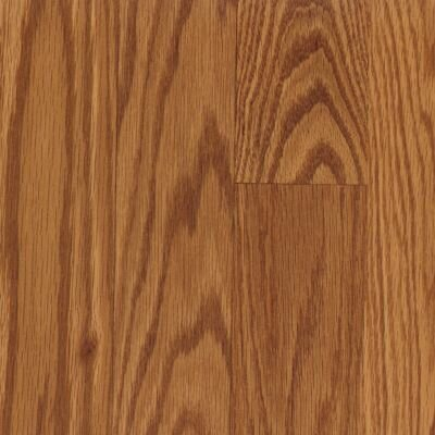 Mohawk Flooring Barchester 8mm Oak Laminate in Harvest Strip