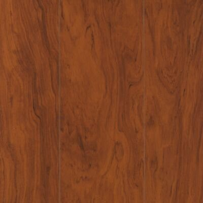 Mohawk Flooring Ellington 8mm Rosewood Laminate in Auburn