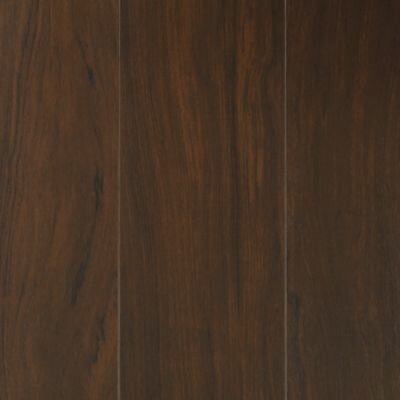 Mohawk Flooring Ellington 8mm Rosewood Laminate in Sable