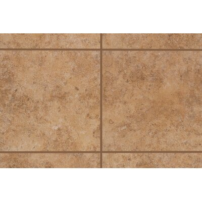 "Mohawk Flooring Bella Rocca 2"" x 2"" Counter Rail Corner in Etruscan Gold"