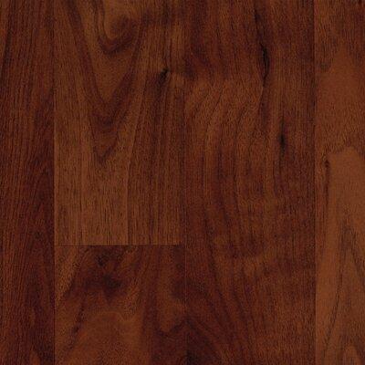 Elements Bellingham 8mm Walnut Laminate in Russet Plank