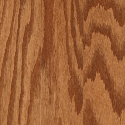 "Mohawk Flooring Revival Arcadia 4"" Engineered Oak Flooring in Honey"