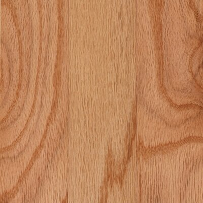 "Mohawk Flooring Revival Pastiche 3-1/4"" Engineered Red Oak Flooring in Natural"