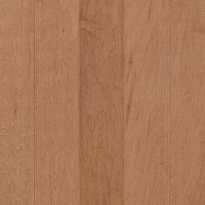 "Mohawk Flooring Revival Mulberry Hill 3"" Engineered Maple Flooring in Sienna"