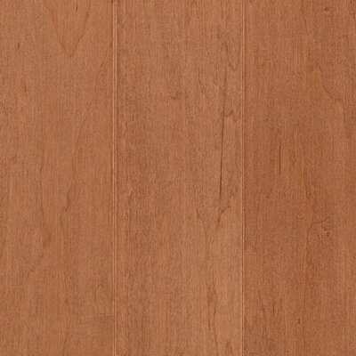 "Mohawk Flooring Revival Mulberry Hill 5"" Engineered Maple Flooring in Amaretto"