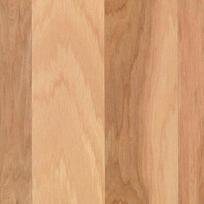 "Mohawk Flooring Revival Warrenton 5"" Engineered Hickory Flooring in Natural"