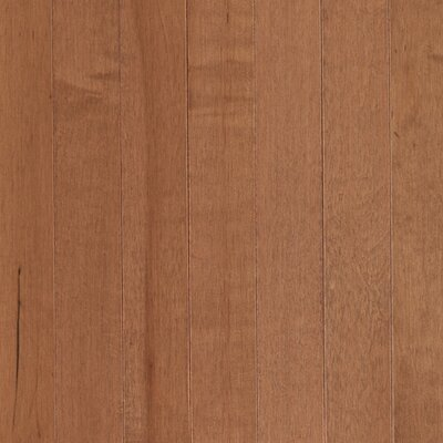 "Mohawk Flooring Revival Maple Ridge 2-1/4"" Solid Maple Flooring in Natural"