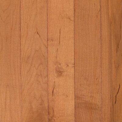 "Mohawk Flooring Revival Maple Ridge 2-1/4"" Solid Maple Flooring in Ginger"