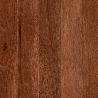 "Mohawk Flooring Revival Berry Hill 2-1/4"" Solid Hickory Flooring in Warm Cherry"
